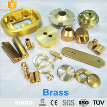 Dongguan copper brass zinc plating CNC auto tool set industrial machined spare car parts China