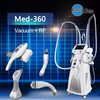 RF facial body countour multi function facial equipment cellulite reduction equipment