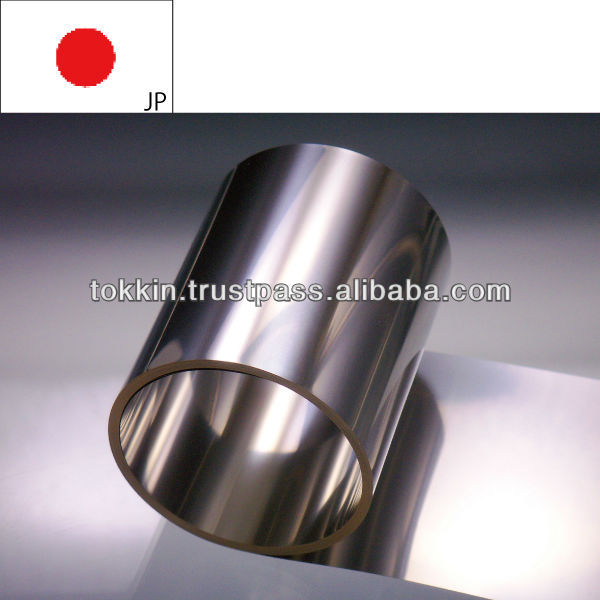 SUS631 SUS632J1, annealed stainless steel coil sheet metals , 0.015 - 2.00mm thick w3.0-300mm, Made In Japan