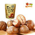 100g peeled chestnut