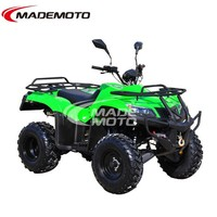 2015 Chain drive 250cc ATV Quad/ATV 4x4(AT2503)