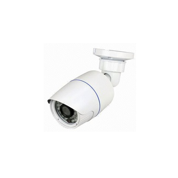 Metal Housing 1/3 SONY CCD 700TVL 20m IR Fixed lens Waterproof CCTV Bullet Camera
