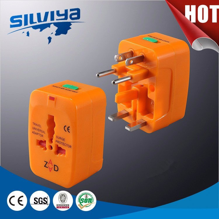 multi function travel adapter