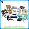 Customized luxury gift box packaging box & jewelry gift boxes