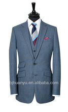 men formal suit wedding suit 2013 new design nice cut