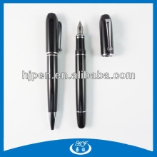 Luxury Gift Metal Fountain Pen Classic Design Fountain Pen