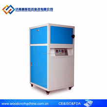 High quality 450 paper hot melt glue machine, hot melt gluing machine (Double sided glue)