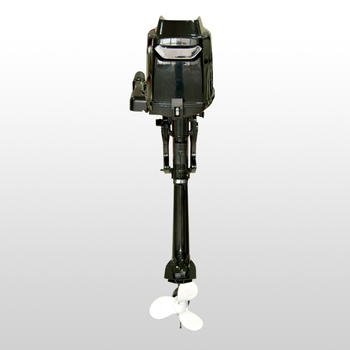 3hp electric outboard boat engine electric boat motor for 6hp outboard motor electric start