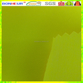 hi vis yellow T/C pocket fabric /shirt fabric TPC200