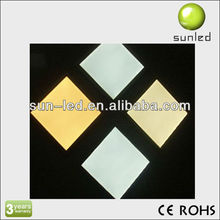 HOT SALES! 54W 600x600 led light panel zhongtian