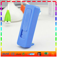 Super mini rechargeable bird shape usb flash drive With European Certification
