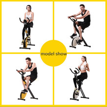Ebay Hot Sale X Bike 2.5KGS Flywheel 8 Levels Of Resistance With Magnetic Bike