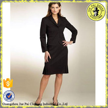 2014 new style elegant skirt business women suits