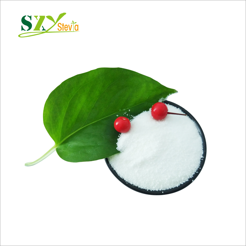Organic stevia in bulk stevia powder extract from dried stevia leaves