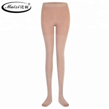 Hot Sale Body -shaping Moderate 23-32 mmHg Unisex Open Toe Panty-hose Compreesion Stocking for Varicose Veins
