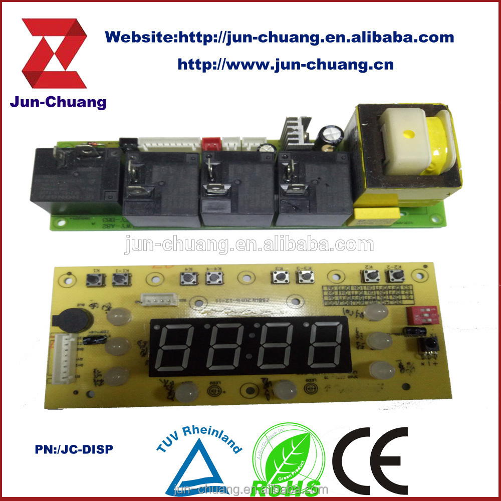 hot sale & high quality repair printed circuit board with CE certificate
