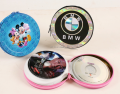 New Designed Colorful Cute Cd Cases For Kids holding 12 discs DVD EN71