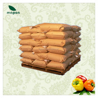 100% solubility fertilizer Potassium Humate to improve soil conditions