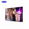"With Samsung Panel 46"" LCD Advertising Video Display Screen TV LCD splicing wall mounted"
