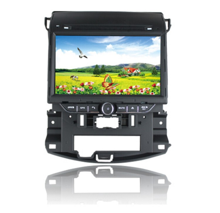 WCE car dvd player 8 inch Chervolet cruze touch screen navigation system cheap price