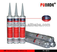 PUNADE- Car Auto glass Windshield pu urethane adhesive sealant glue for skylight