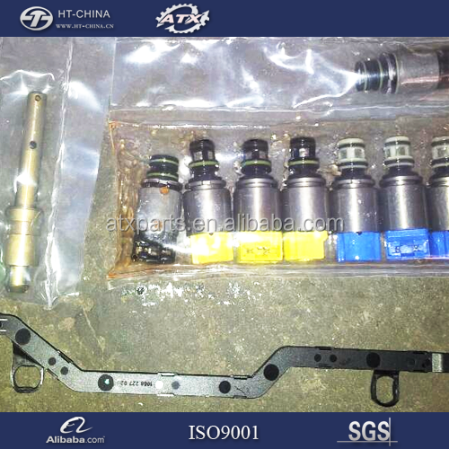 6hp26 transmission solenoid kits automatic transmission parts