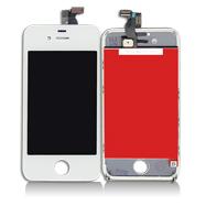 Лучшие продажи для iphone 5 5 г жк-дисплей, для iphone 5 с сенсорным экраном, для iphone 5 жк полной