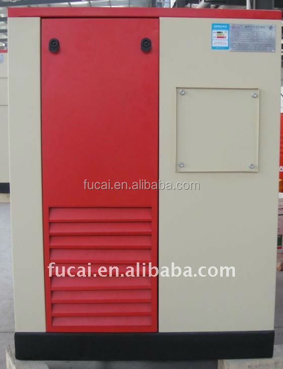 37kw 50hp Air Screw Compressor