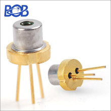 639nm TO18 30MW laser diode red BOB laser diode