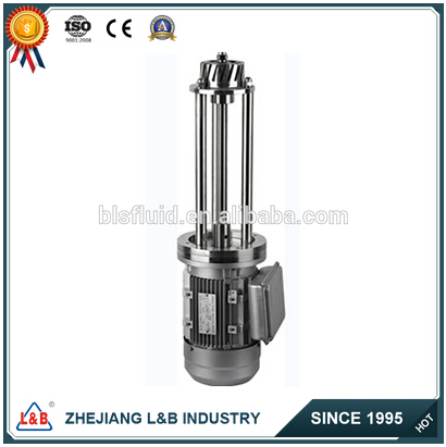 cosmetic emulsifying mixer for body lotions