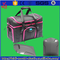 2016 High Quality Fashion 8 meal Insulated Cooler Lunch Bag