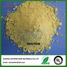 chemical material Bismaleimide (BMI) fire retardant powder