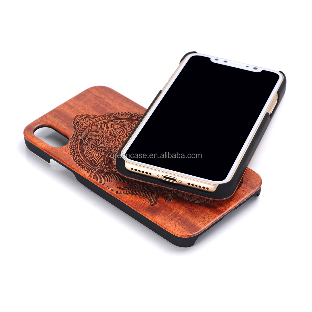 Promotional Products,Mobile Phone <strong>Accessories</strong>,Bamboo Wood Phone Case for iPhone XS Max