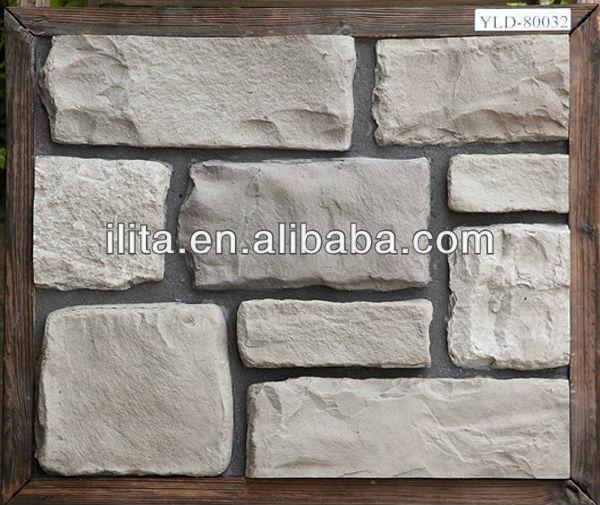 ext rieures artificiels simili fausse pierre brique panneau mural bardage protection contre. Black Bedroom Furniture Sets. Home Design Ideas