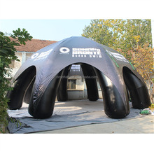 outdoor giant promotiom event&party used inflatable tent for Halloween decoration