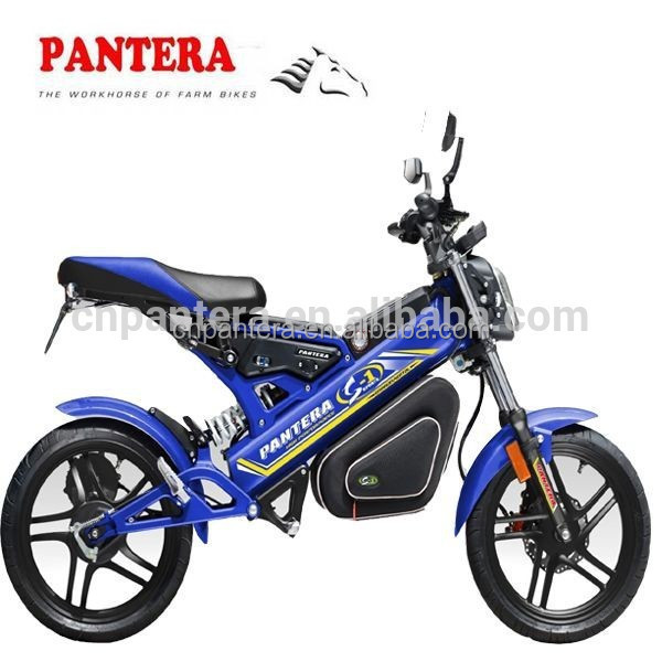 PT- E001 2015 New Model Hot Sale Electric Bike Made in China