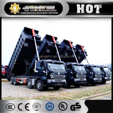 20 cubic meters standard Dump truck dimensions HOWO ZZ3257N3647A