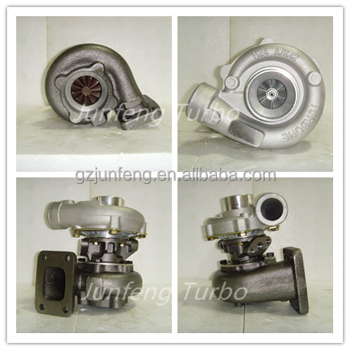 4.0L 4400 ccm 4 Cylinder diesel engine spare parts TA3120 Turbo 466854-0001 2674A153 turbocharger for Perkins