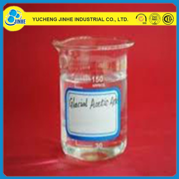 Acetic acid (glacial) 100% anhydrous for analysis agent