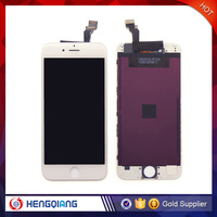 New! Mobile Phone LCD Glass for iPhone 6 LCD Display Screens Replacement For iPhone 6