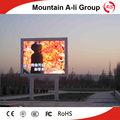 P6 outdoor full color board led