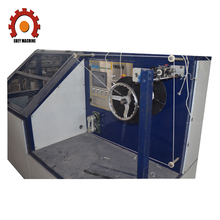 Automatic Yarn Bobbin Winder String Spool Winding Machine
