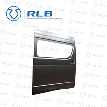 Car body parts right side sliding door narrow body low roof for hiace LHD 67004-26640