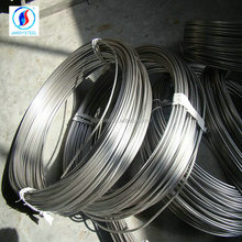 316 durable and perfect small diameter stainless steel spring wire