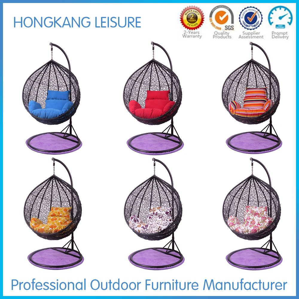 Hanging Chair Rattan Garden Furniture