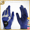 Chinese Stocks New Design Micro Fibric Cloth Golf Sport Glove Heated