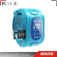 Y3 kids smart watch/latest wrist watch mobile phone for children_HL461