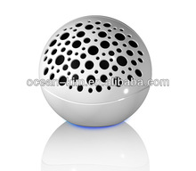 OK-BS826 Wireless Bluetooth Speaker Stereo Golf Ball Speaker