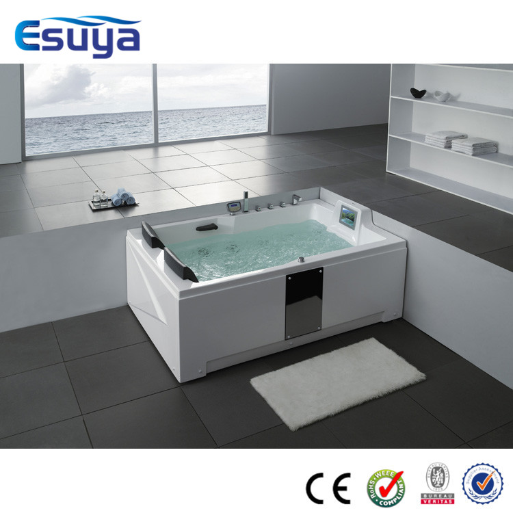2 person bathtub massage type whirlpool massage tubs for Different types of tubs