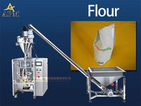 Automatic Measurement Milk Powder Vertical Packaging Machines